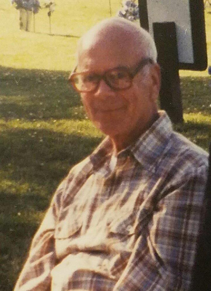 Donald Thomas Swobody  Obituary