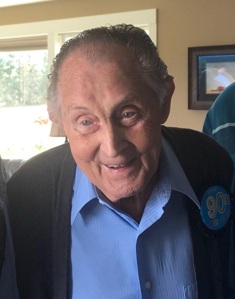 Donald Vernon Nelson  Obituary