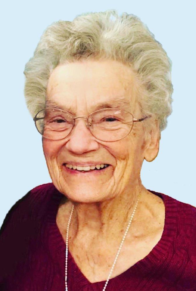 Donna V. Moldenhauer  Obituary