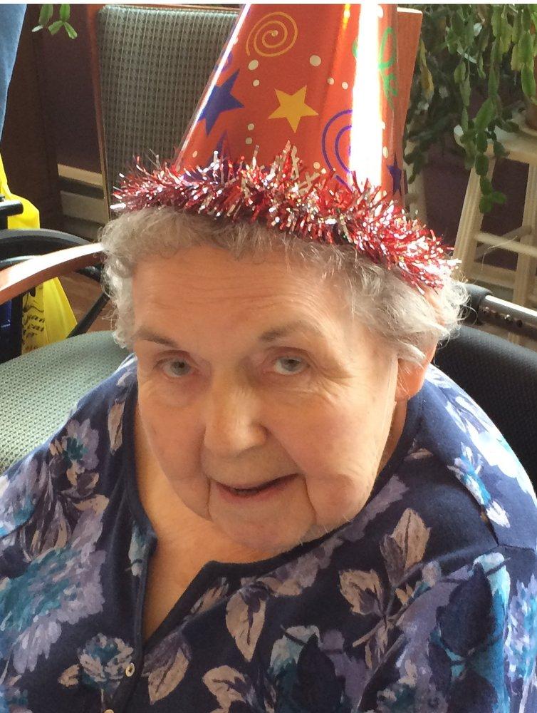 Donna Todd  Obituary