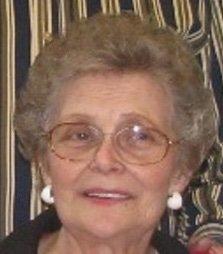 Doreen Emma Hovander  Obituary