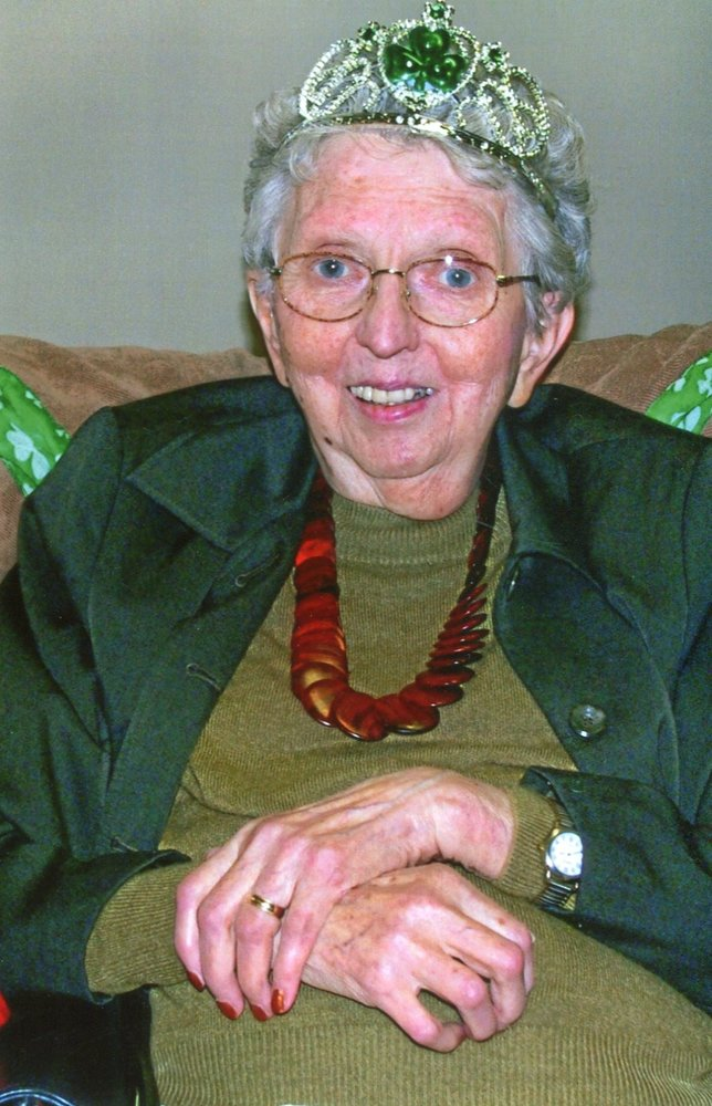Dorothea Adeline Northey  Obituary