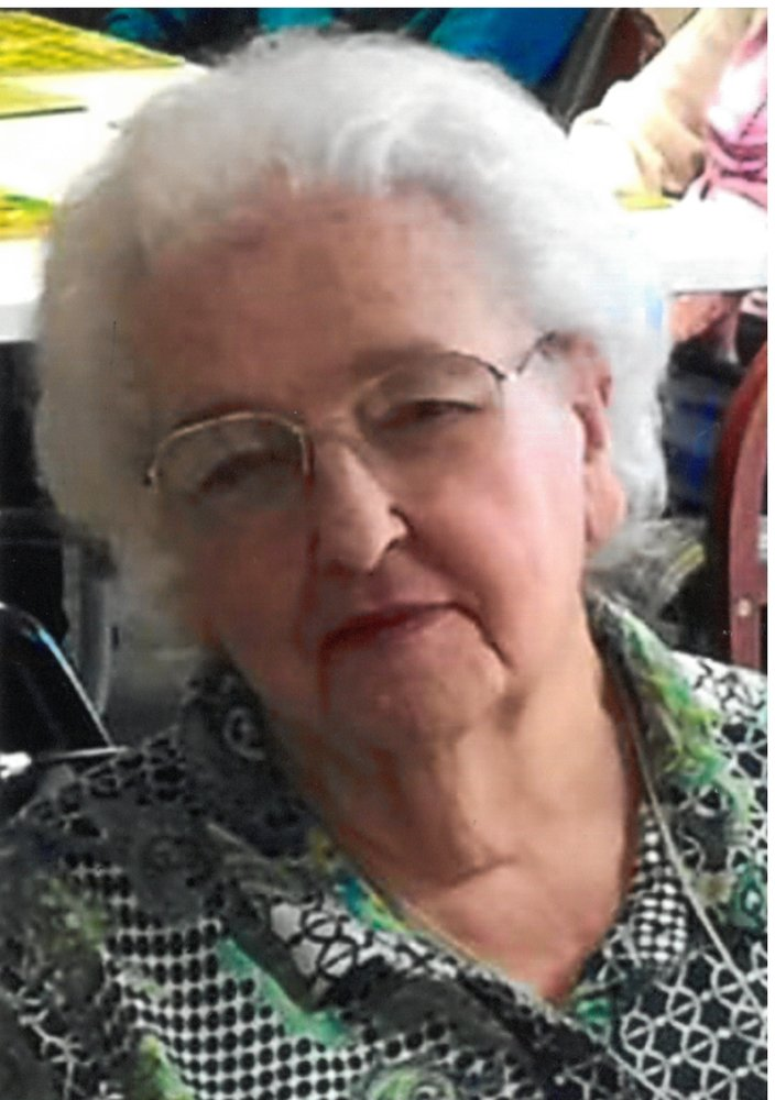 Dorothy E. Iversen  Obituary