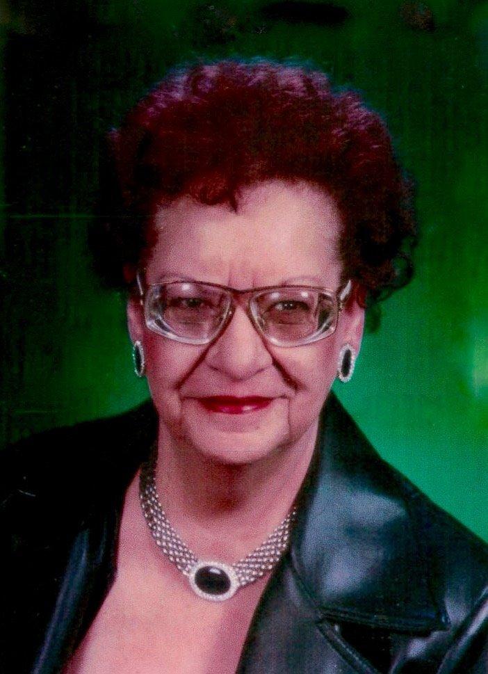 Dorothy E. Wahlgren  Obituary