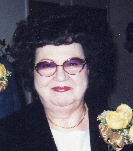 Dorothy Erna Benner  Obituary