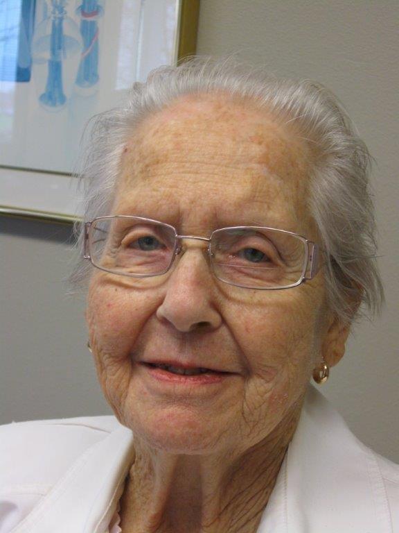 Dorothy Marie Moore  Obituary