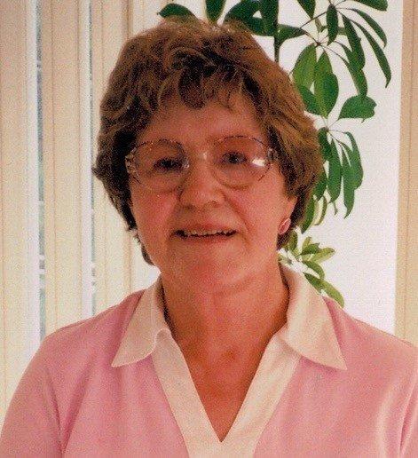 Dorothy Martin  Obituary