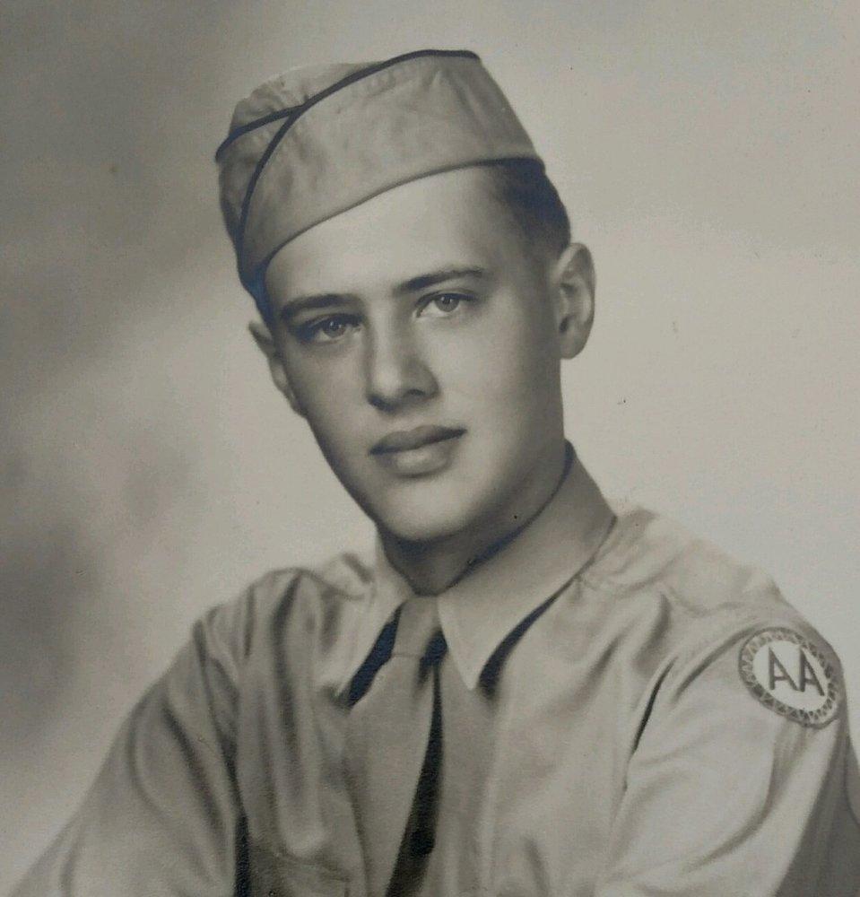 Duane Dewey Walter  Obituary