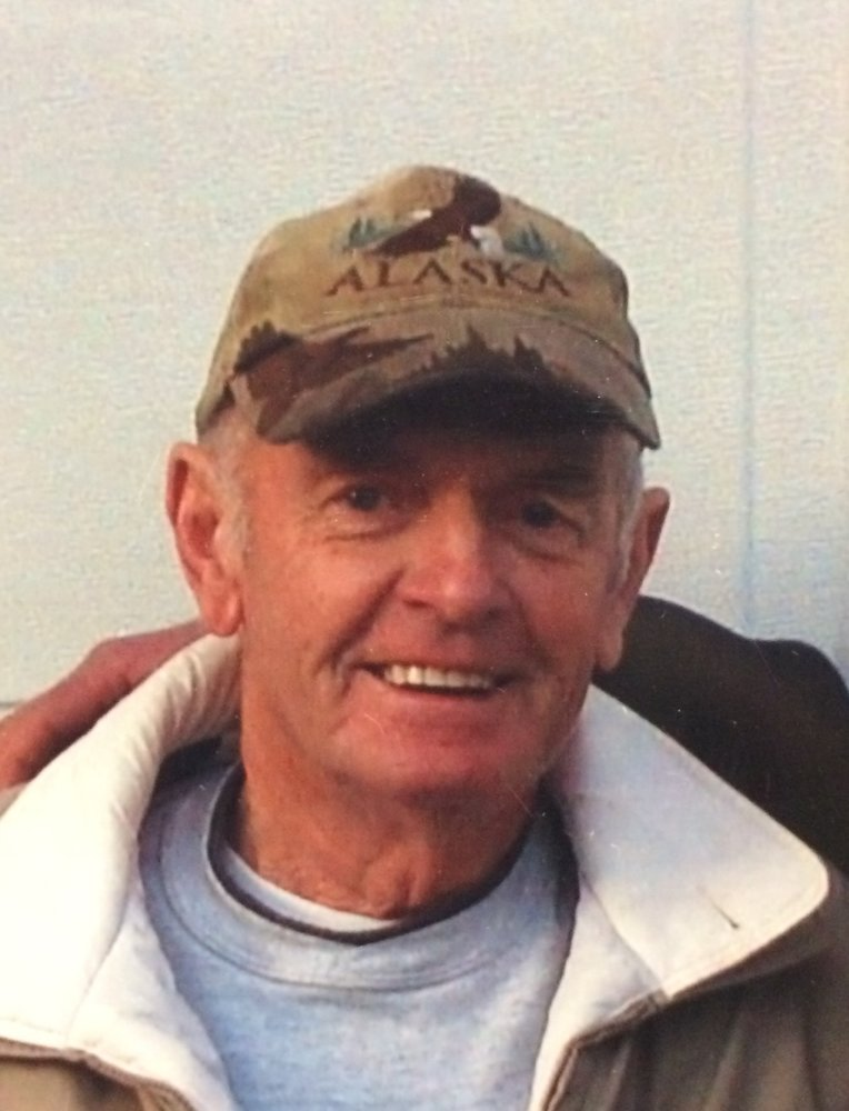 Earl Marvin Field  Obituary