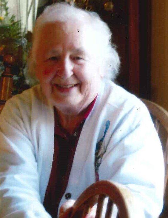 Edith Florence Kline  Obituary