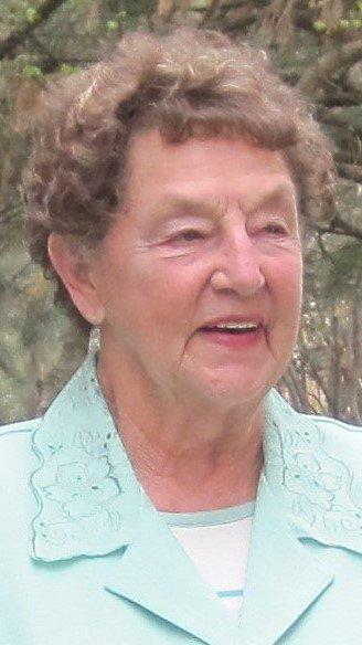 Elaine Mae Pekema  Obituary