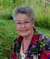 Elina Lou Salisbury  Obituary