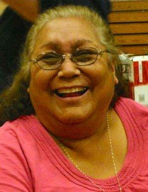Elizabeth G. Paez  Obituary