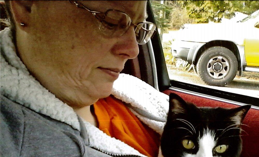 Elizabeth Beth Ann Oswald-Lopez  Obituary