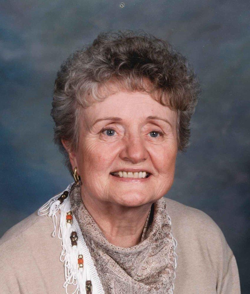 Elizabeth Caroline Eastwood  Obituary