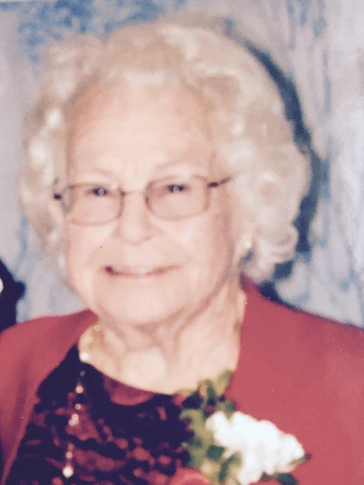 Emma Lou Denson  Obituary