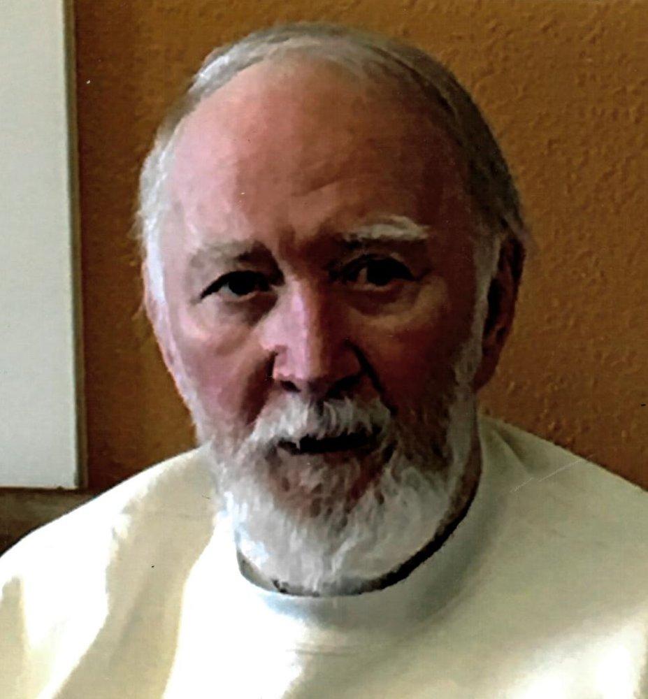 Ernest Ernie W. Adamson  Obituary