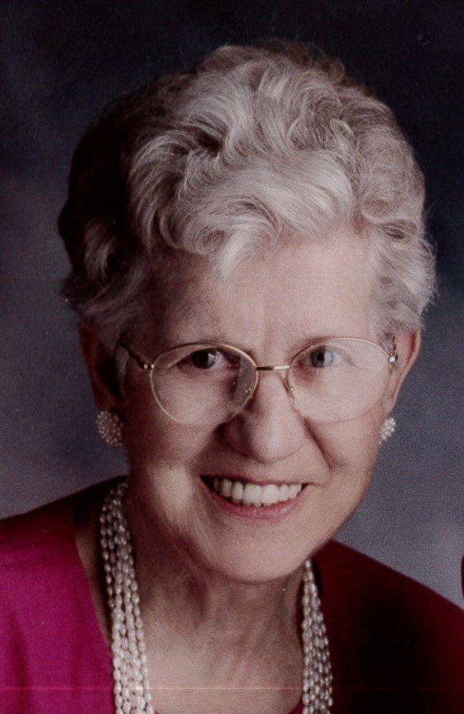 Esther Mae Larsen  Obituary