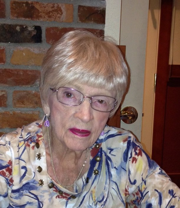 Ethel Brethauer  Obituary