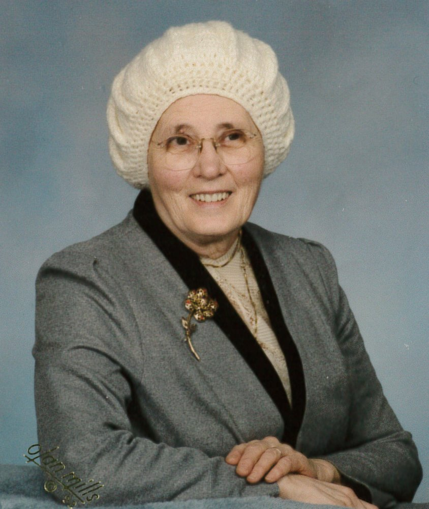 Ethel Marie Hawkins  Obituary