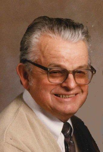Eugene Francis Johnke  Obituary