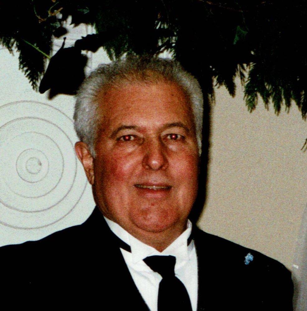 Eugene Walter Kurz  Obituary