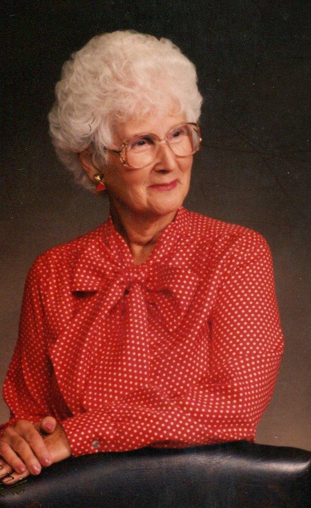 Evelyn Lois Erickson  Obituary
