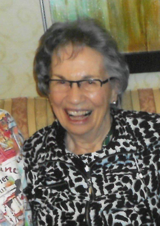 Evelyn Sue Pryce  Obituary
