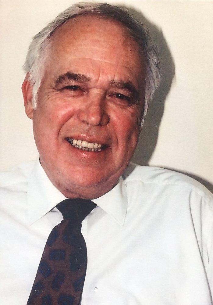 Farrell Jim Stewart  Obituary