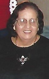 Faunt Arlene Visser  Obituary