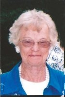 Faye Isabel Sween  Obituary