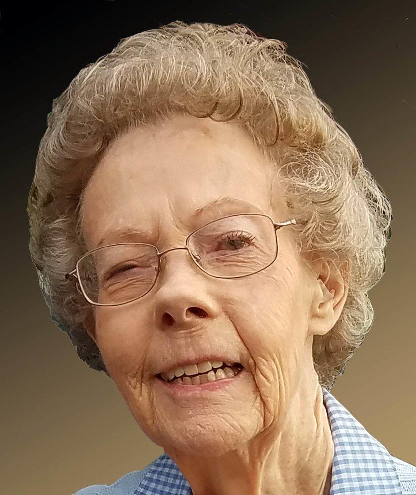 Flora Arlene Ridenhour  Obituary
