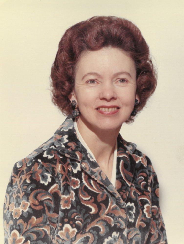 Frances Marion Ellis Kaaland  Obituary