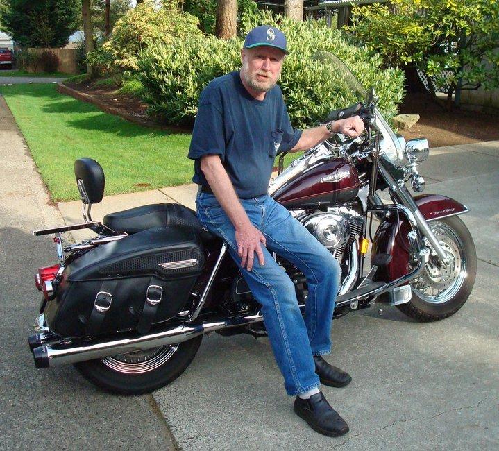 Frank David Griest  Obituary