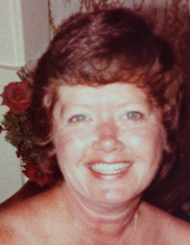 Fredda Jane Oaks Sigfusson Smith  Obituary