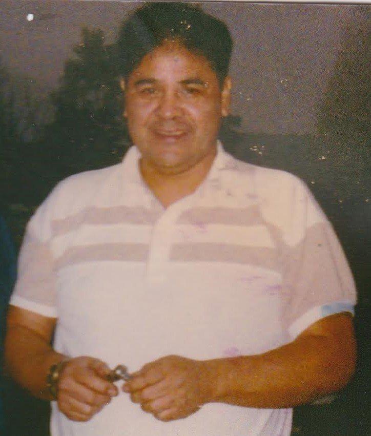Fredrick Charles George  Obituary