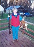 Gail D. Stanley-Koker  Obituary