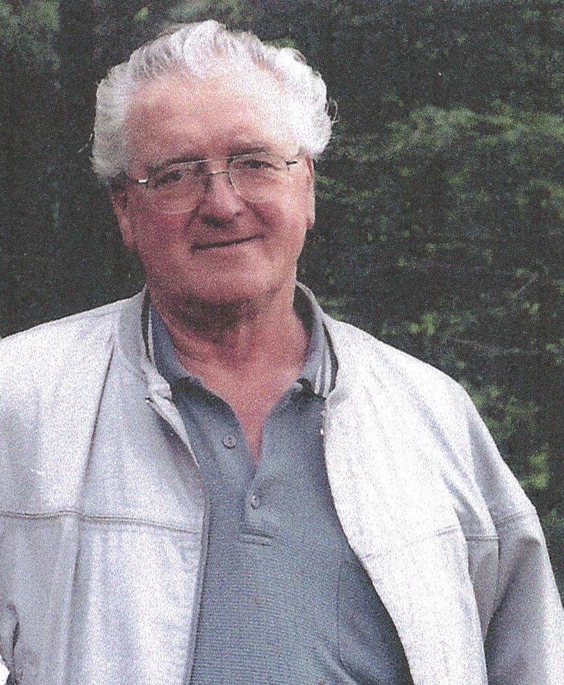 Gary A. Weinard  Obituary