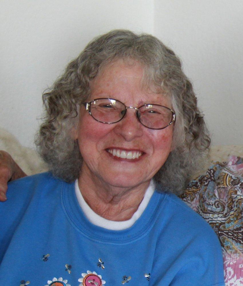 Gayle Luedke  Obituary