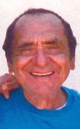 George Anthony Charles  Obituary