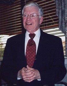George Frederick Lankow  Obituary