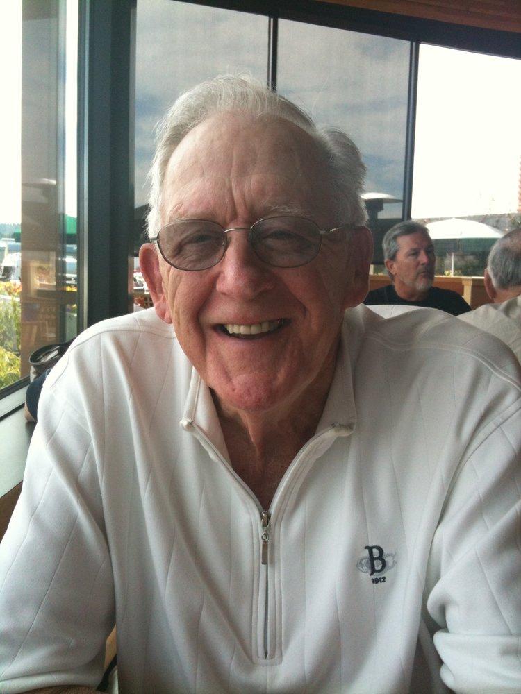 George Jay Rosser  Obituary