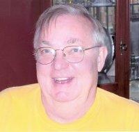 George Mack Ball  Obituary