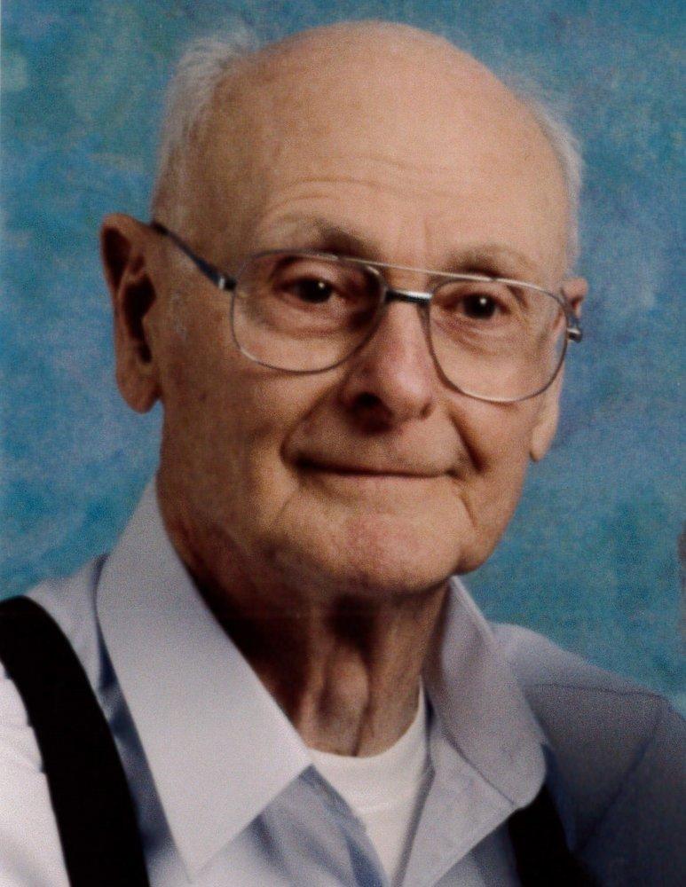 George William Lake  Obituary