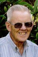 Gerald N. Van Dyk  Obituary