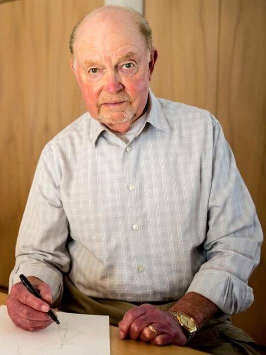 Gerald Gordon Axlund  Obituary