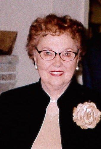 Gladys A. Rieke  Obituary