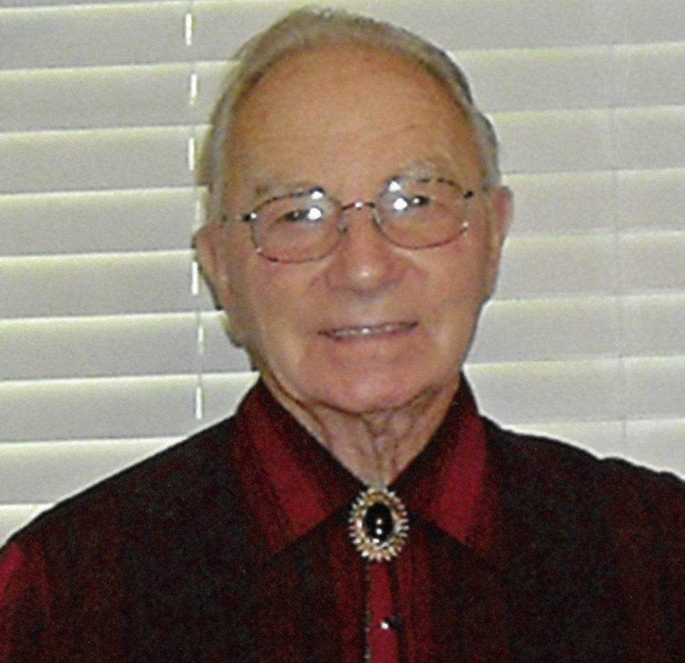 Glenn Ferdinand Carlson  Obituary
