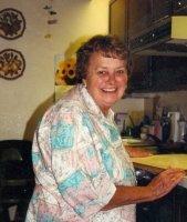 Gloria Jean Tawes  Obituary