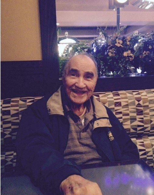 Gordon James Charles  Obituary